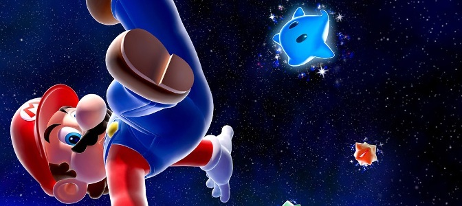 Game On: Mario Galaxy 2 (Part 9)