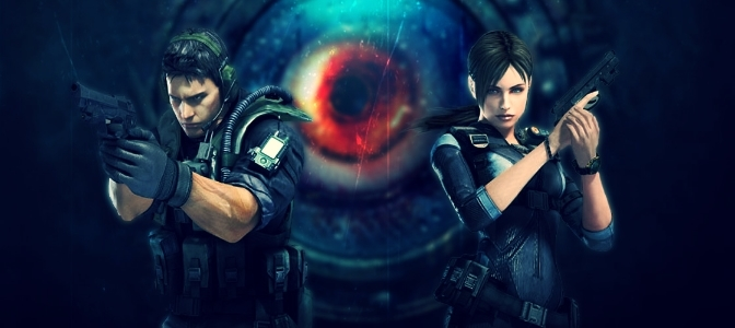 A Week In Gaming – Resident Evil: Revelations and The Xbox One