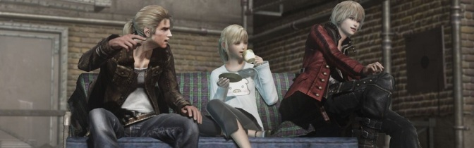 Game On: Resonance of Fate (Part 3)