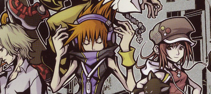 Calling, Someone Is Calling – The Music Of The World Ends With You