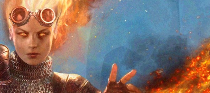 Reviewing Magic 2014
