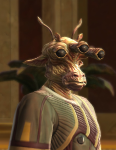 swtor three eyes alien star wars