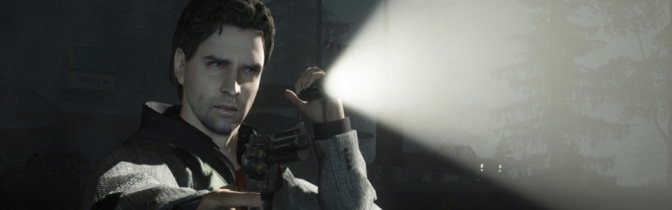 Alan Wake: A Missed Opportunity
