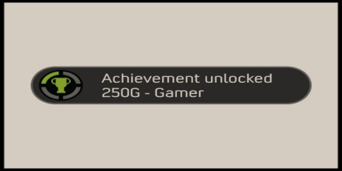avhievement