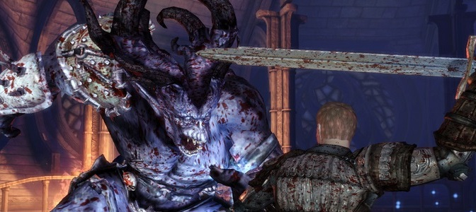 "Combat and Magery in ""Dragon Age: Origins"""