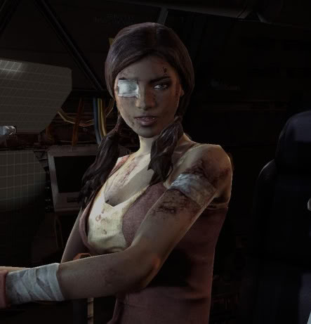 EllieDeadSpace
