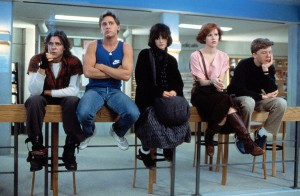 The Breakfast Club is perfect as it is and a Hollywood remake of it would be unthinkable