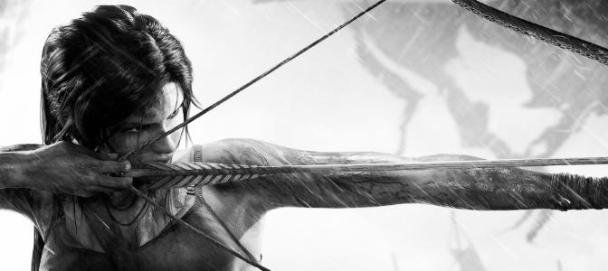 The Future of Tomb Raider Through the Eyes of a Fan