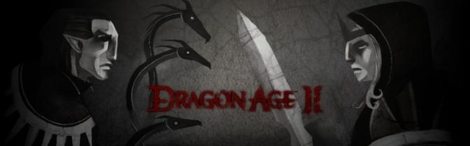 A Week In Gaming: Dragon Age II