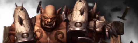 garrosh featured