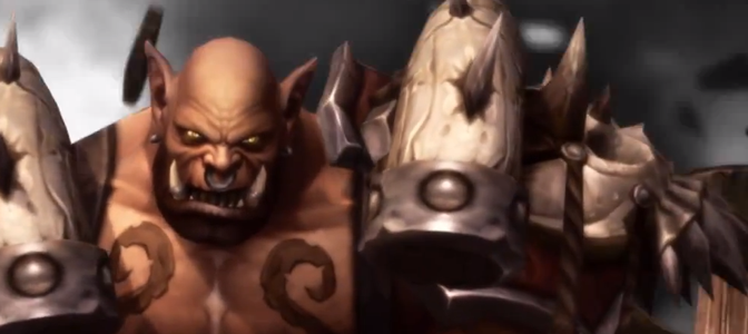 Why Garrosh is just what WoW needs