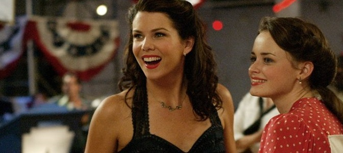 "How ""Gilmore Girls"" Taught Me to Embrace My Inner Nerd"