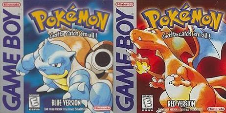 PokemonRB