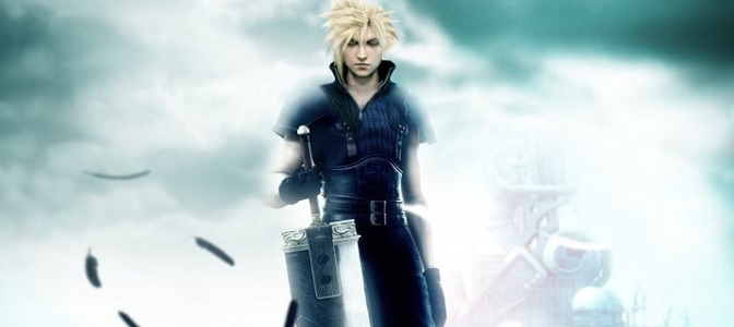 Final Fantasy VII: The Web Series has officially shut down