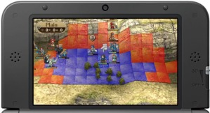 Strategy is the name of the game in Fire Emblem: Awakening
