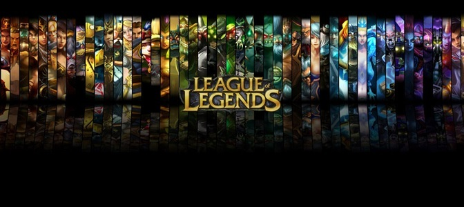 My first League of Legends experience was an absolute disaster!