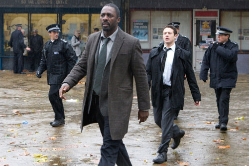 That's some serious walking. SERIOUS. © BBC Drama Productions (source)