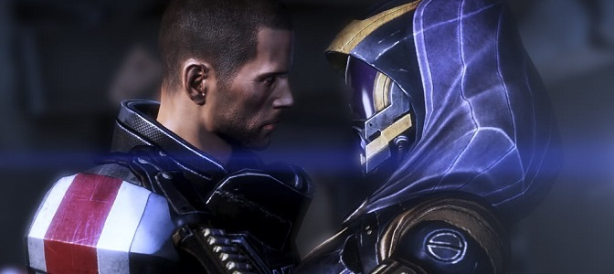 BioWare Romances: My Personal Top 5