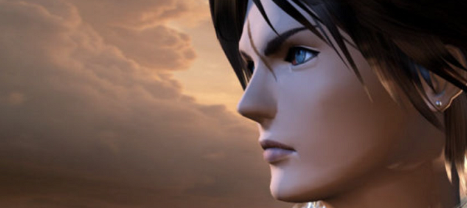 I'm revisiting Final Fantasy VIII… and it's still amazing