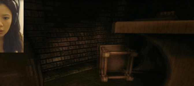 Amnesia: A Machine for Pigs Part 14 and 15 (With Facecam!)