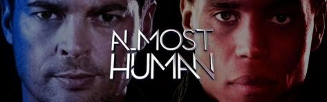 Almost Human © Fox Broadcasting Company (source)
