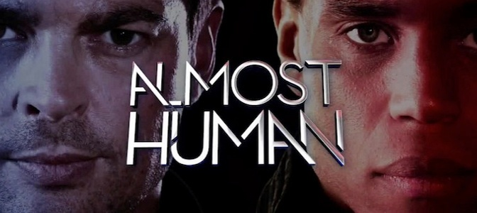 Holding out hope for Almost Human and Agents of S.H.I.E.L.D.