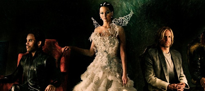 Top 10 Reasons Why I'm Excited For The Hunger Games: Catching Fire Movie