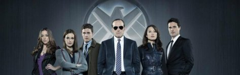 Marvel's Agents of S.H.I.E.L.D. © ABC, Disney (source)