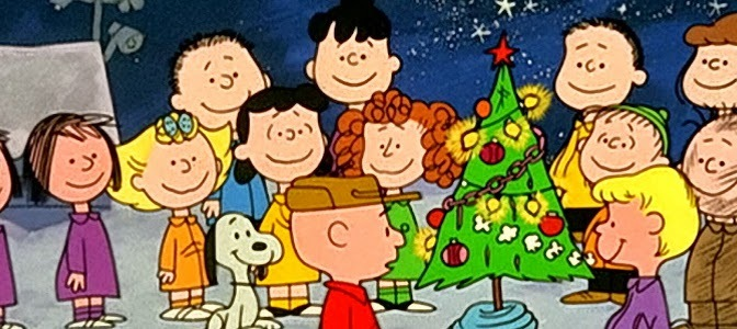 Why holiday specials matter to me (and it has little to do with nostalgia)