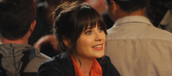 How Jess Day Of New Girl Reminds Us To Just Be You