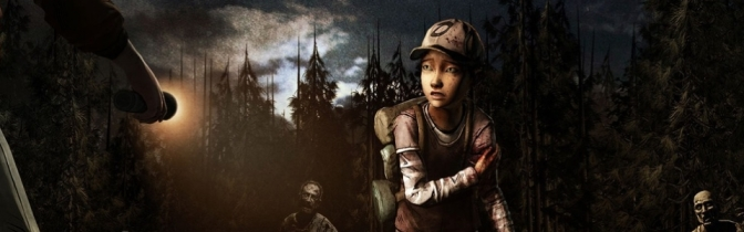 A Week in Gaming: The Walking Dead Season 2, Episode 1