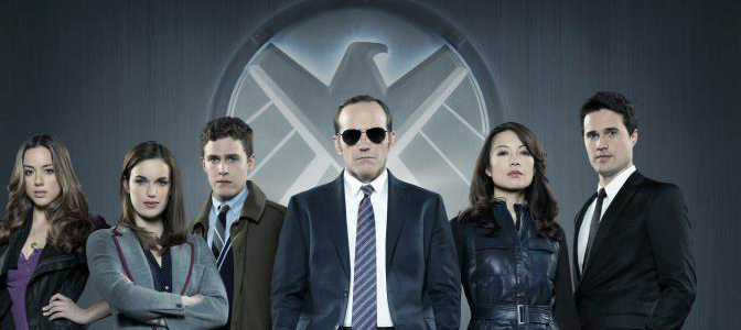 Agents Of Boring: Why Marvel's Agents Of S.H.I.E.L.D. Isn't Cutting It For Me