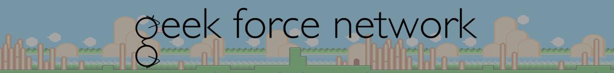 Geek Force Network