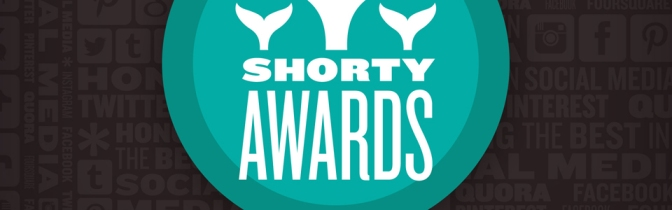 Nominate Emily for a Blogger Shorty Award!
