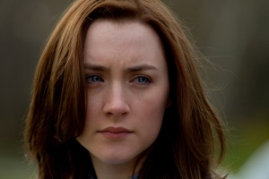 Saoirse Ronan as Melanie/Wanderer from The Host