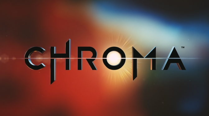 Music is your weapon in Harmonix's new FPS