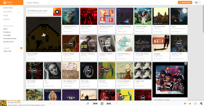 Google Music All-Access is Essential to My Entertainment Diet