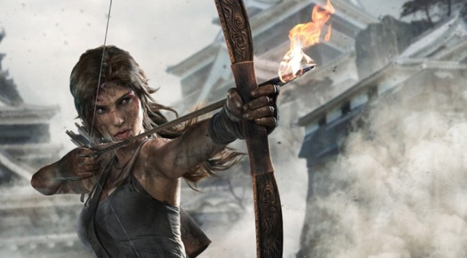 A Week in Gaming – Tomb Raider: Definitive Edition