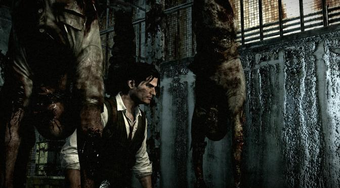 What the Horror Video Game Genre Means to Me
