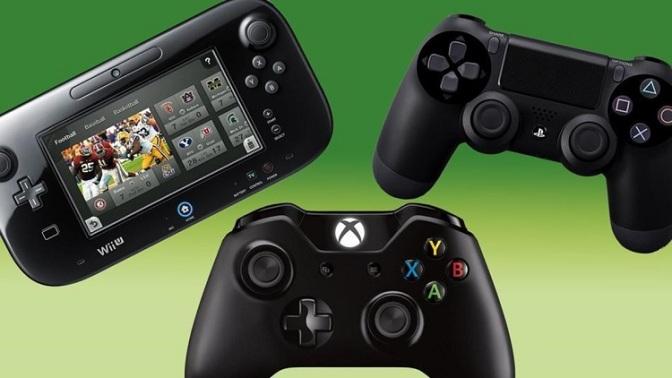 Full Force: PS4, Xbox One, Wii U in Next-Gen War