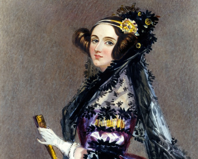 5 History Making Women in STEM