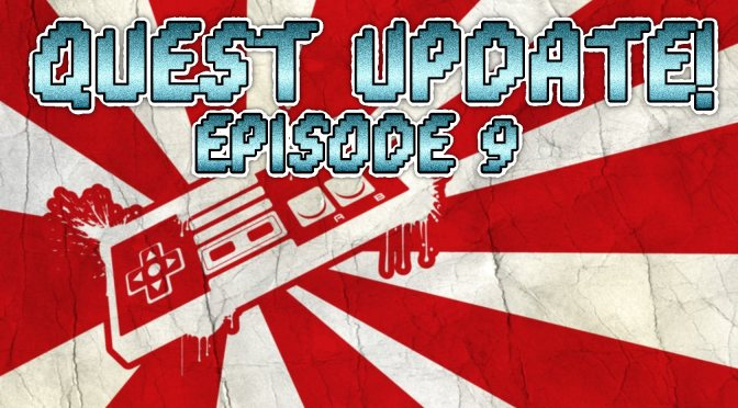Quest Update! Episode 9 – Rumours Everywhere!