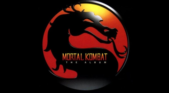A Tribute to a Tribute — Mortal Kombat: The Album