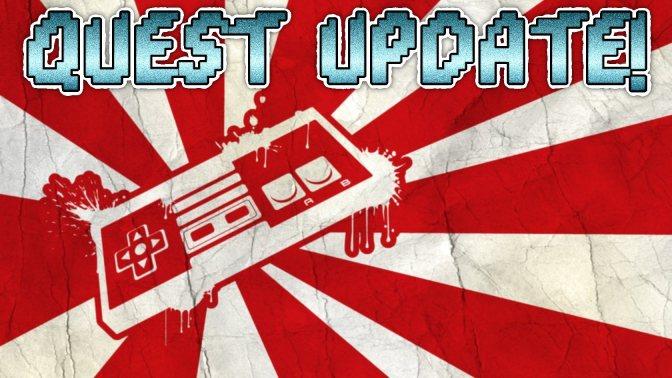 Quest Update! Episode 12 – Elder Fantasy of Galactic Heroes Reborn