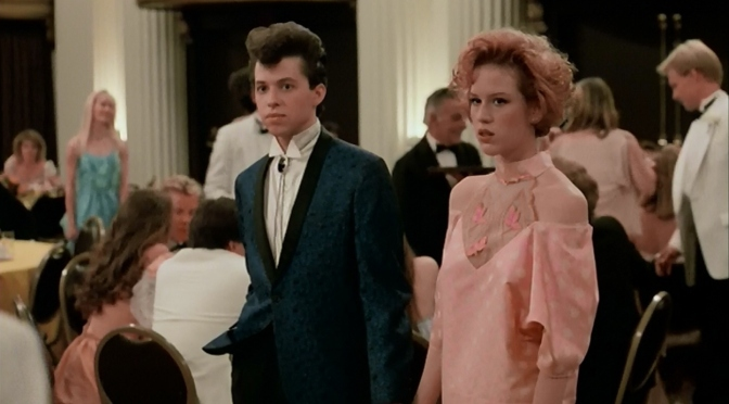 Andie's Choice: Why Pretty In Pink's Duckie Or Blane Debate Still Divides Some Movie Viewers