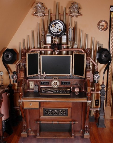 Steampunk-organ-desk-e1270666402438