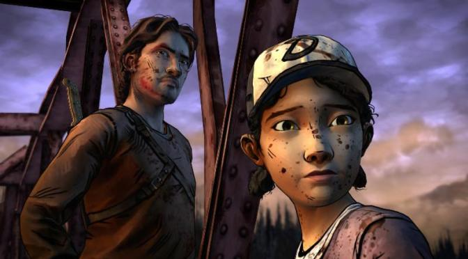 A Week in Gaming – The Walking Dead: Season 2, Episode 2