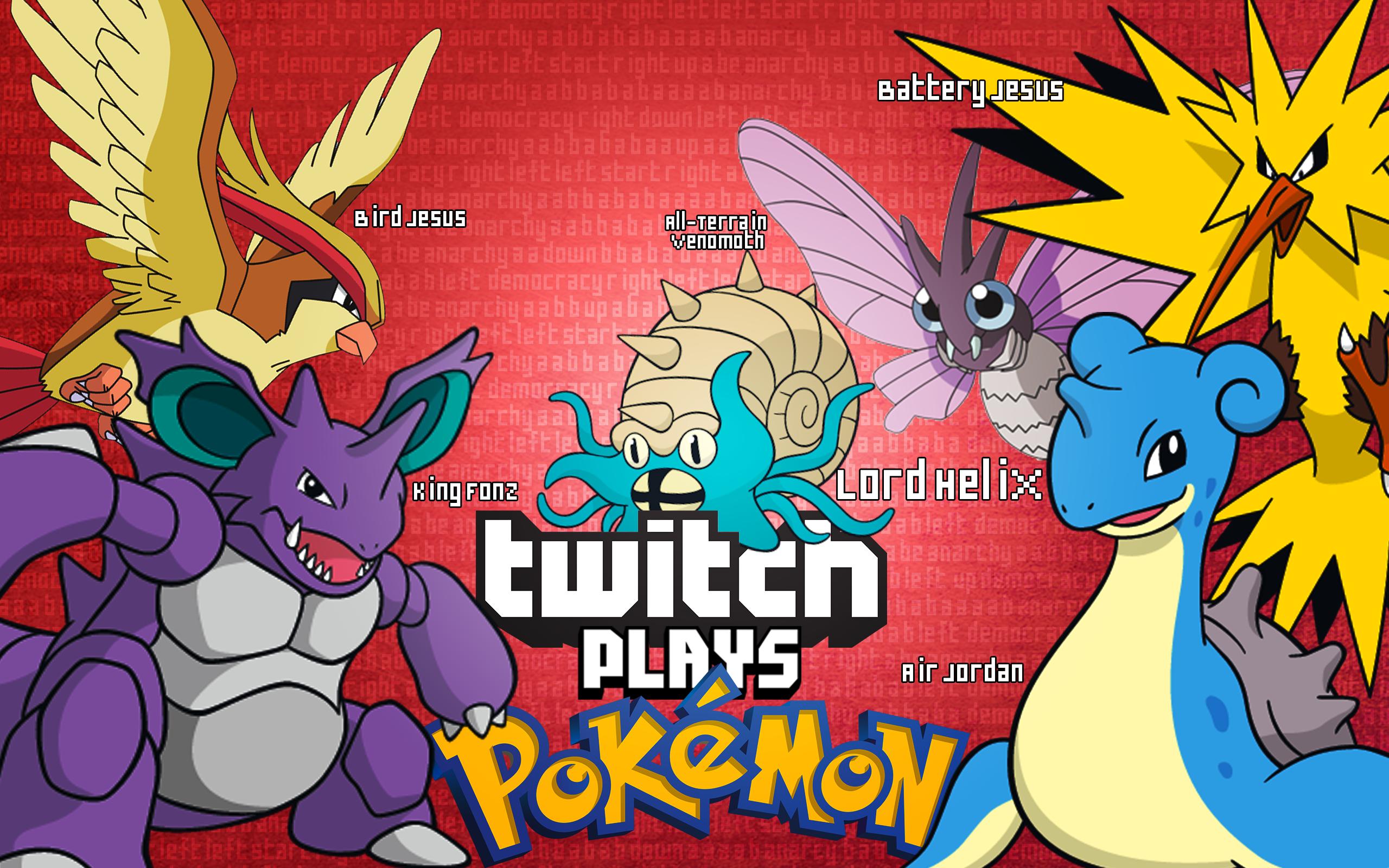 Pokemon | Geek Force Network
