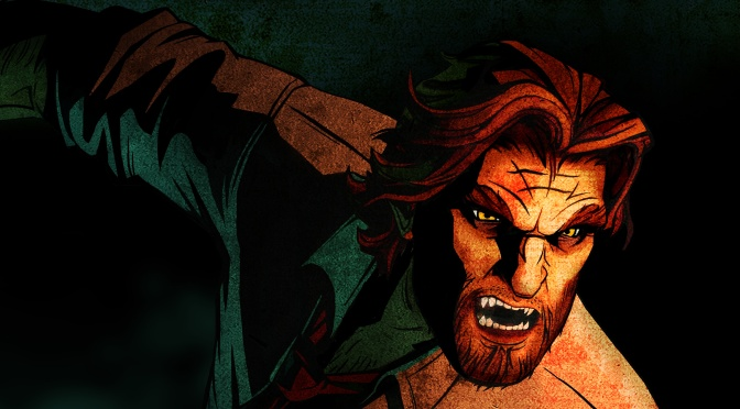 Everyone Deserves A Second Chance: Impressions Of Bigby Wolf From The Wolf Among Us
