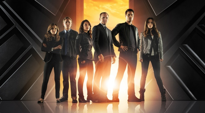 Agents of S.H.I.E.L.D. improves quickly and drastically; Almost Human's future in question
